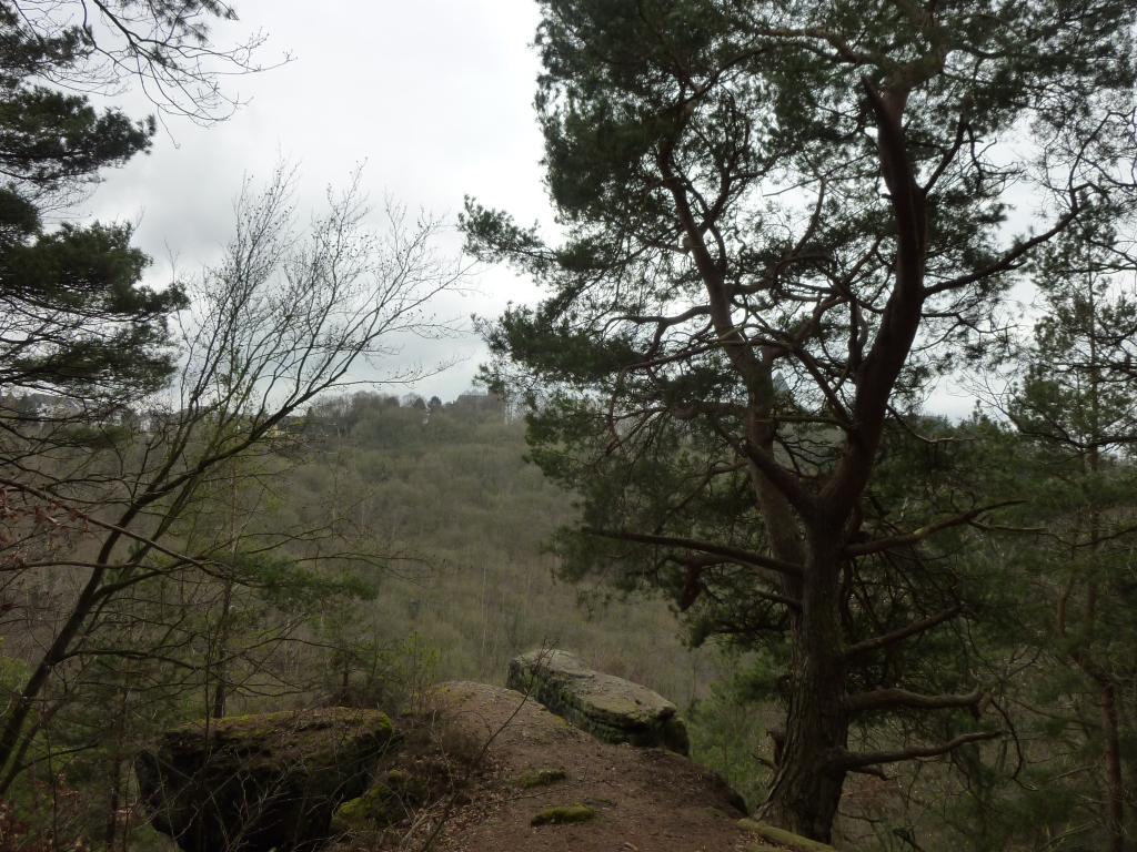 Buntsandsteinroute