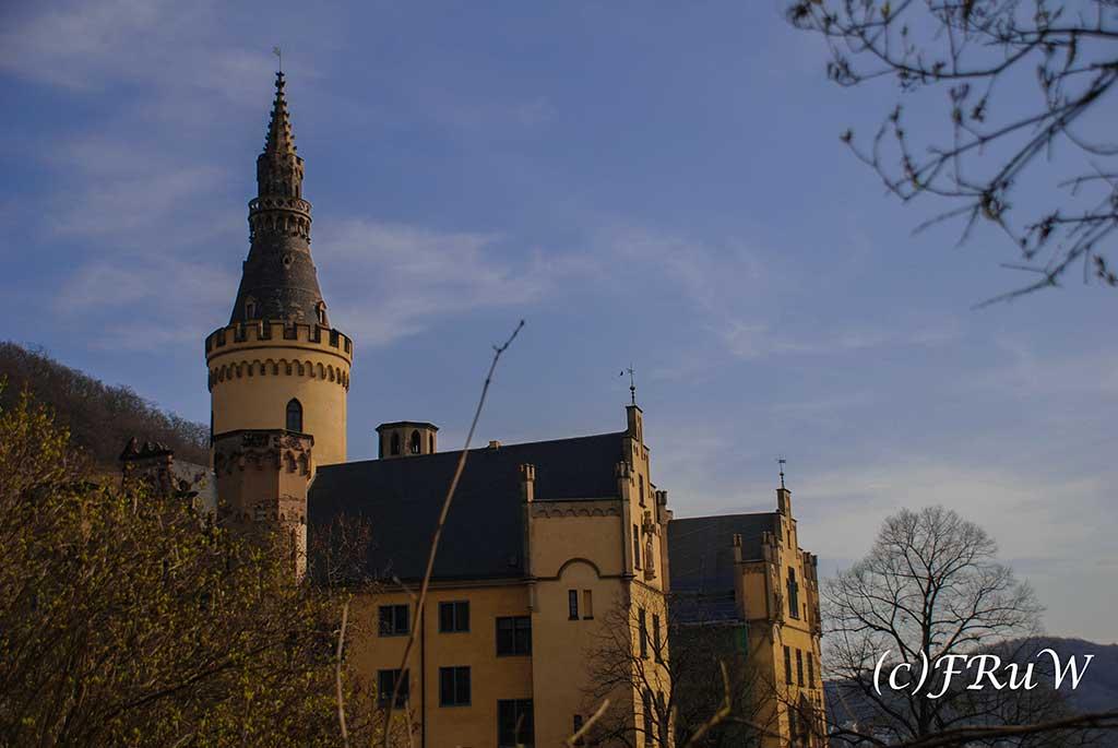 Schloss Arienfels