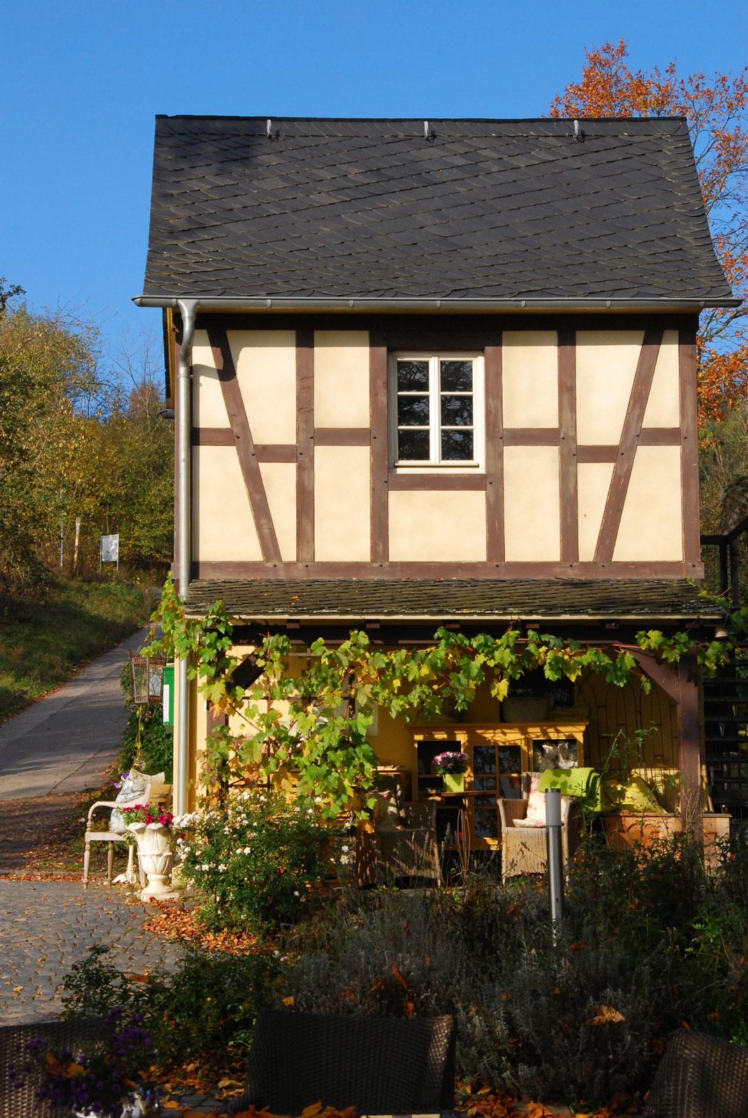 Das Günderodehaus