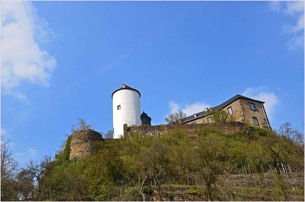 Burg Kreuzberg