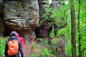 Kasteler Felsenpfad  (106)