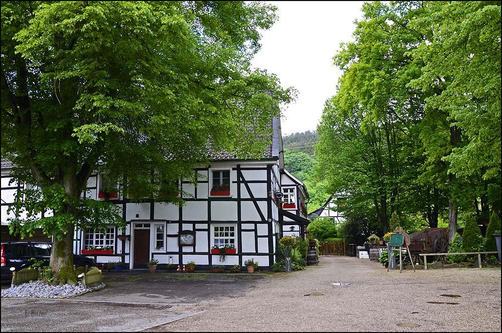 Der Wupperhof