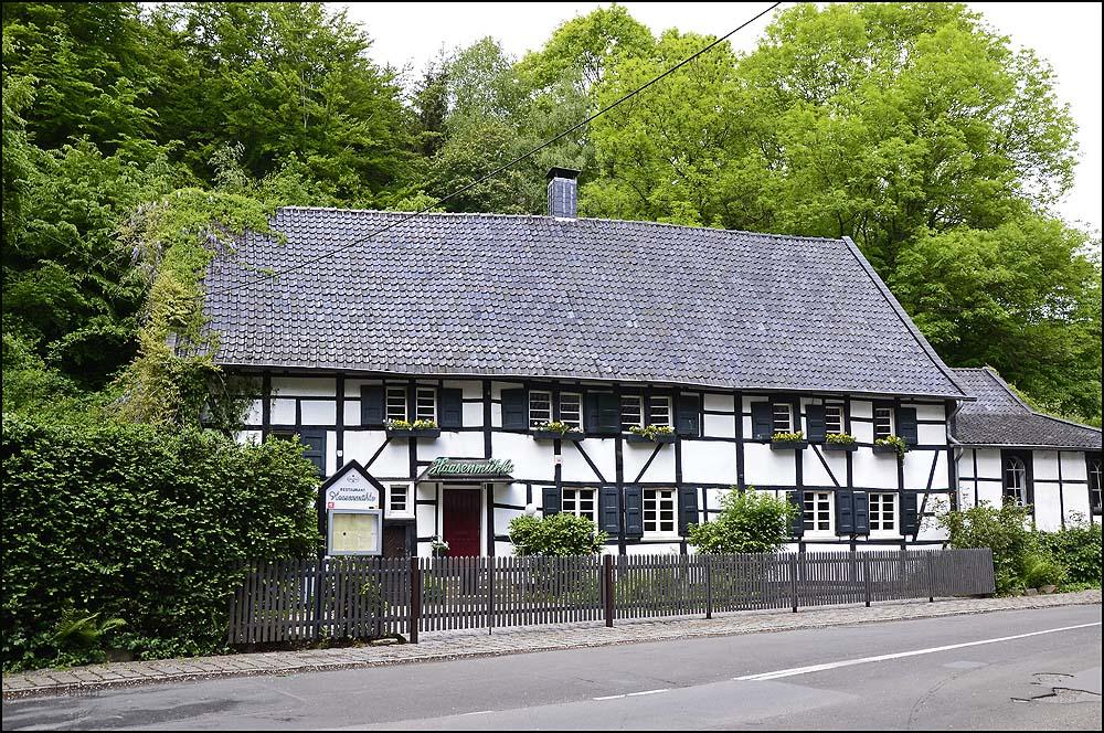 Haasenmühle