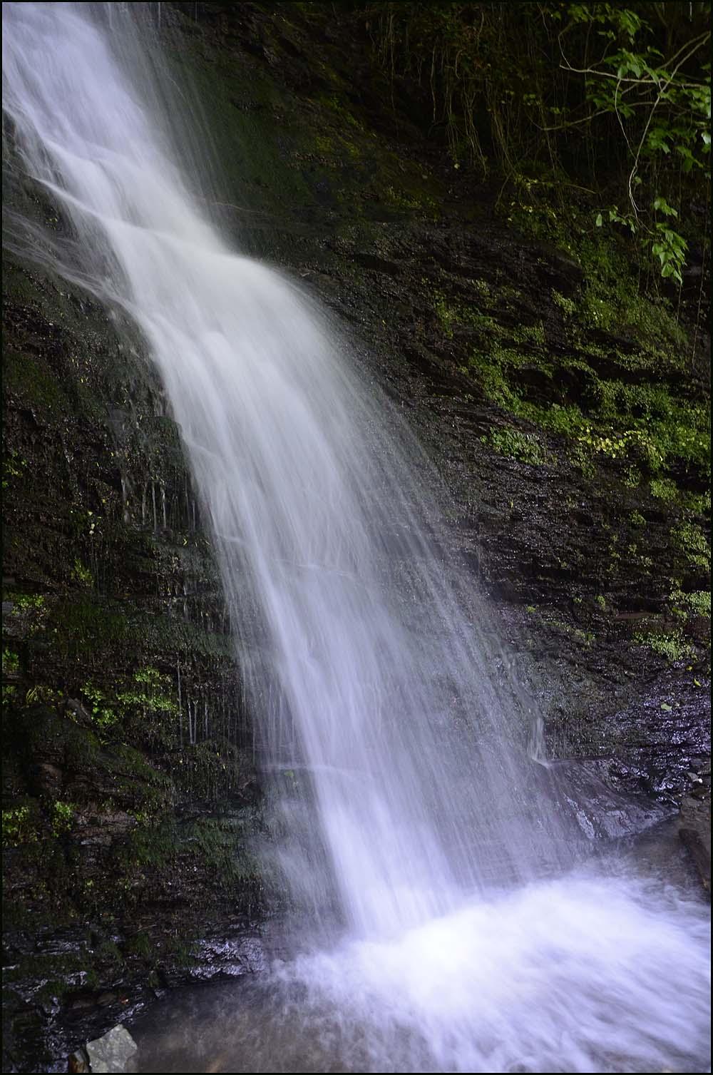 Wasserfall 2