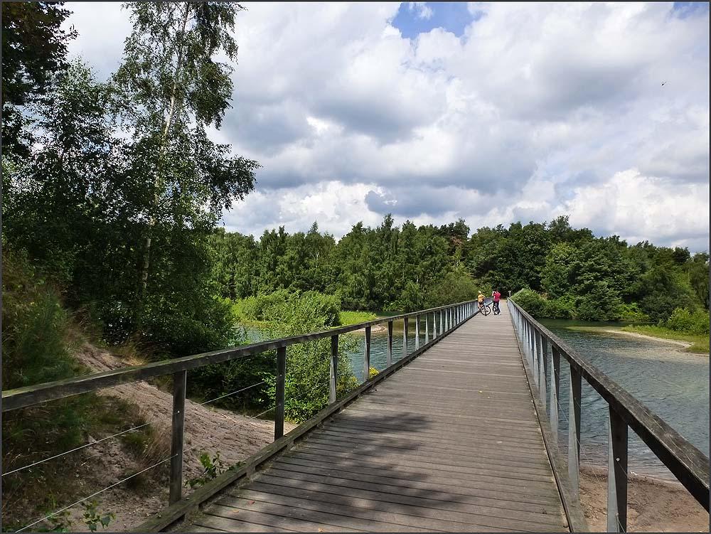 Reindersmeer und Leukermeer