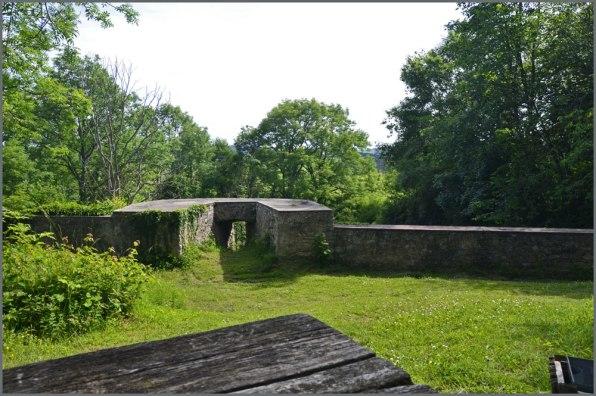 Ruine-Dollendorf