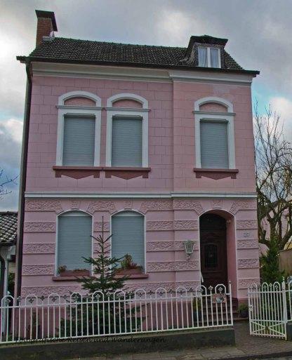 ISt das das Haus von ROSAmunde