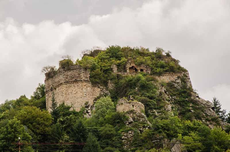 Burg Stein-Kallenfels