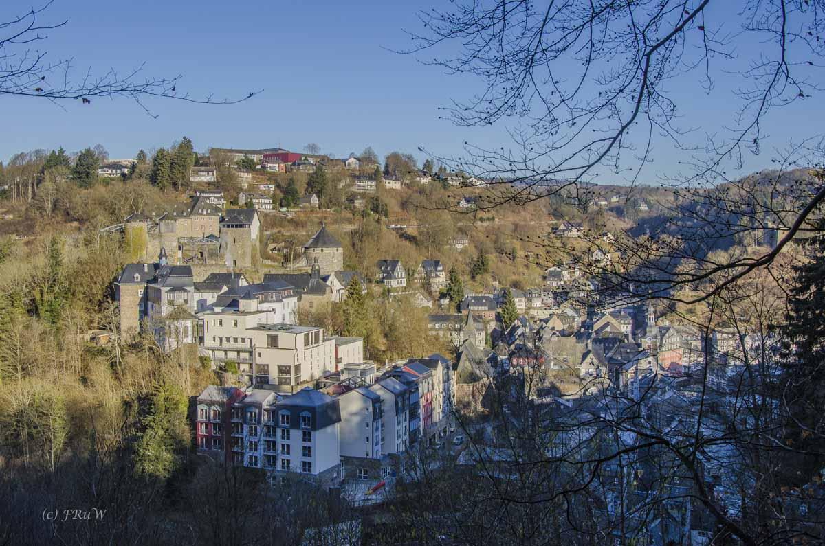 Monschau - Höfen - Rur - Perlenbachtalsperre_0666