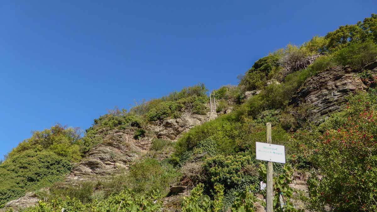 Collis Klettersteig (17)