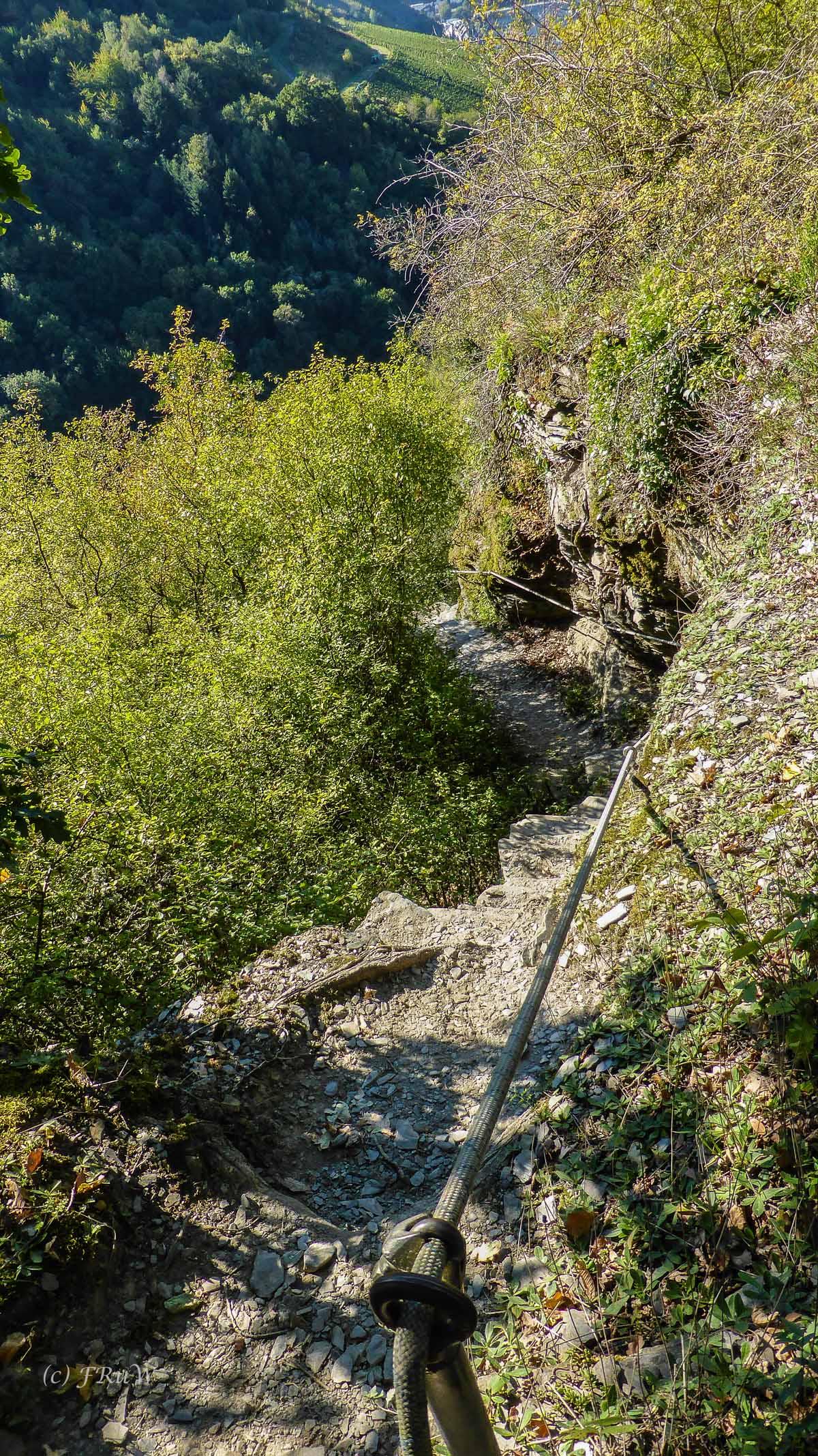 Collis Klettersteig (47)