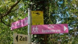 Collis Klettersteig (69)