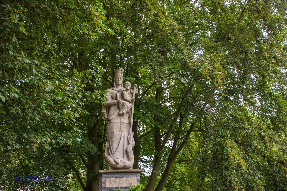 Kloster Knechtsteden_und_Tierpark_0433