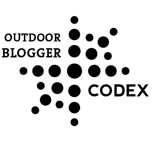 Outdoor Blogger Codex Bild