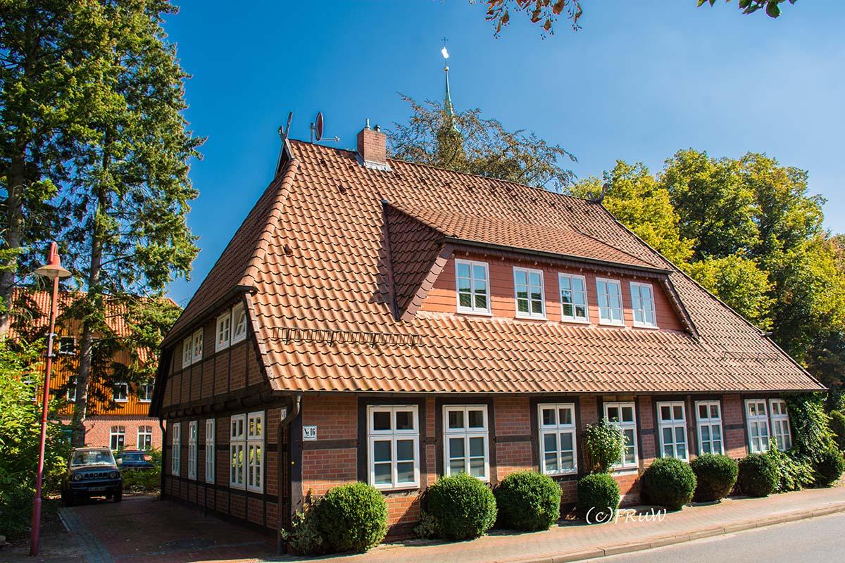 Hermannsburg - Charme
