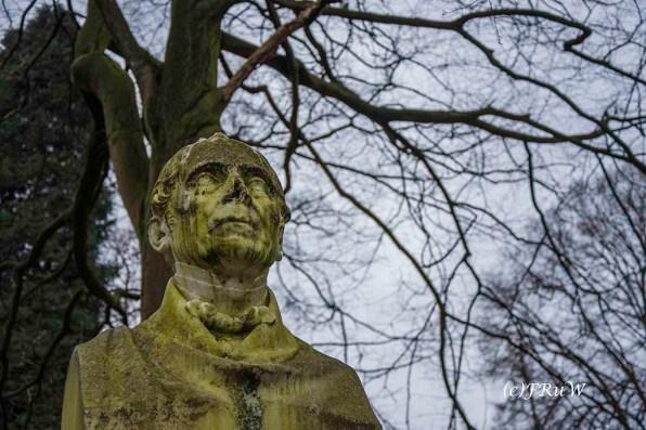Wilhelm Werle Denkmal
