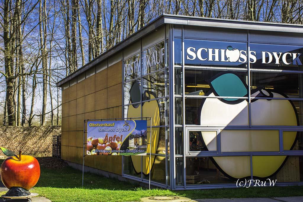 SchlossDyck (3)