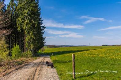 Zwischen Heid und Jörgensmühle