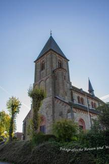 Kirche in Wipperfeld