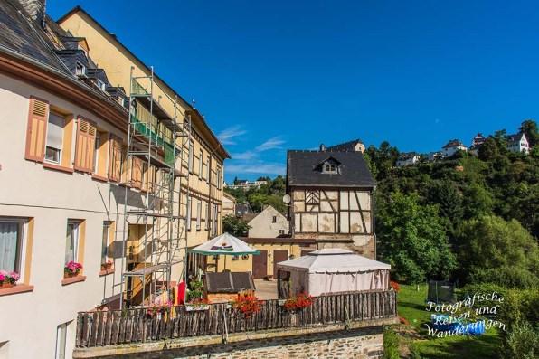Bannmühle Runkel