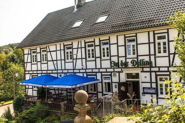 Restaurant In der Delling