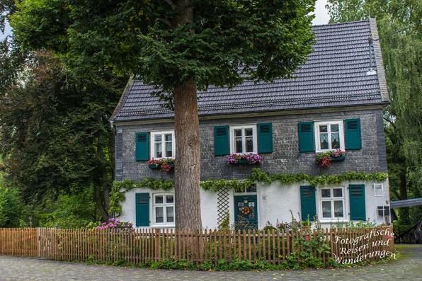 Lieberhausen Ortsmitte