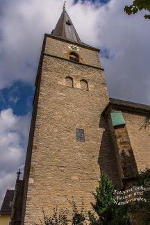 Evangelische Pfarrkirche St. Jacobi in Werther